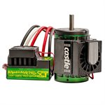 Mamba Max Pro SCT Extreme 1:10 Scale Combo with Neu-Castle 1415-2400Kv Motor *discontinued*