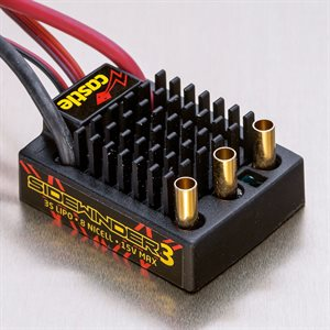 Sidewinder 3 Sport 1:10 Scale ESC *OUT OF STOCK*
