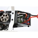 TALON 15 AMP ESC, 4S / 16V WITH 8 AMP BEC