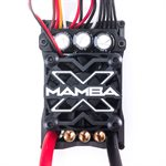 MAMBA X, 25.2V WP ESC, 8A PEAK BEC, DATALOGGING *out of stock*