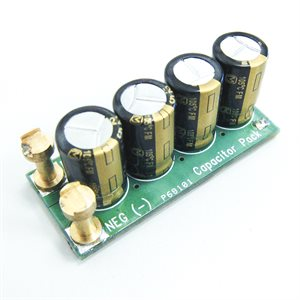 CASTLE CREATIONS CAPACITOR PACK, 12S MAX (50.0V), 880UF