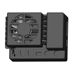 Replacement Case for Mamba Max Pro ESC