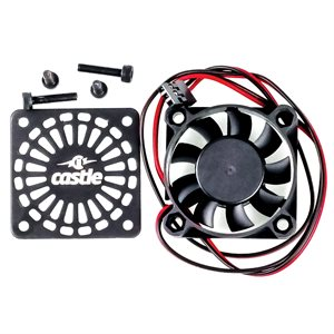 40MM ESC Cooling Fan