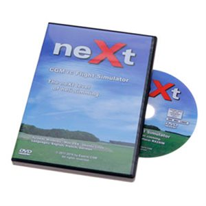 RCWARE neXt RC Heli Flight Simulator Software