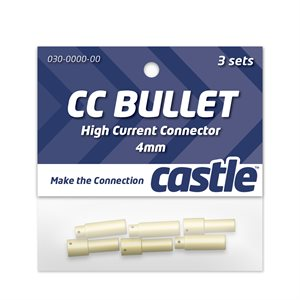 CC Bullets - 4mm