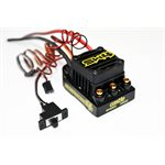 SIDEWINDER 4 WP SENSORLESS ESC ON ROAD EDITION W / 1406-7700 SENSOR READY MOTOR