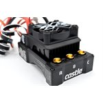 MAMBA XLX2, 8S, 33.6V ESC WITH 2028-1100KV SENSORED MOTOR