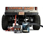 COPPERHEAD 10, 16.8V, WP SENSORED ESC