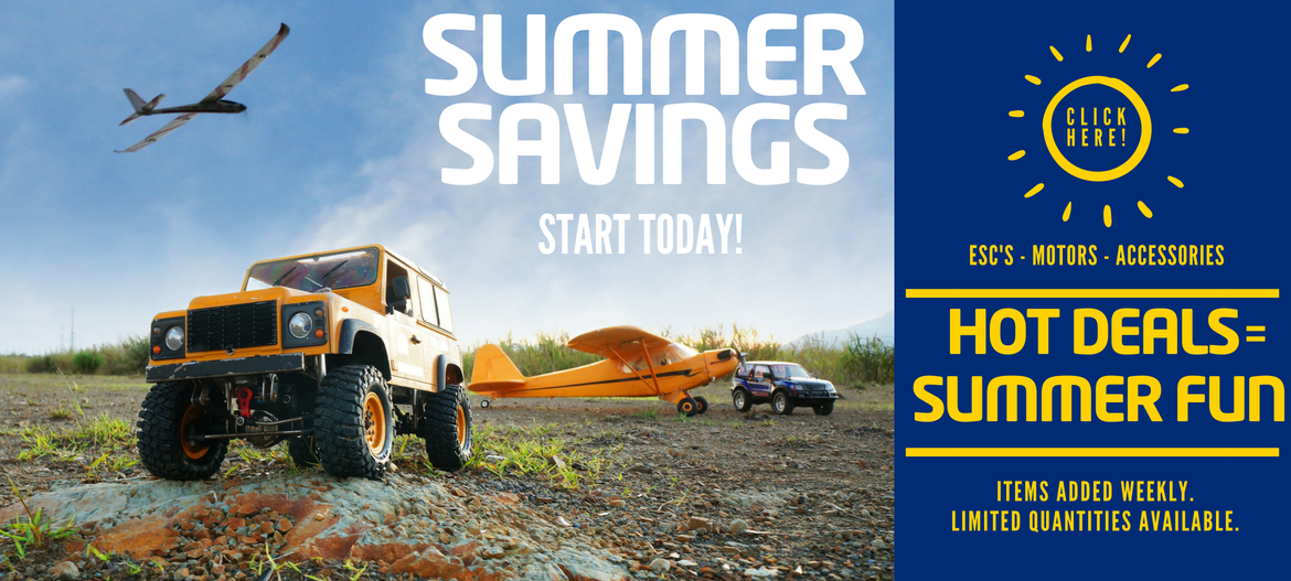 1170X527 Summer Savings Banner